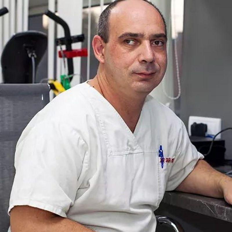 Dr Saša Milić