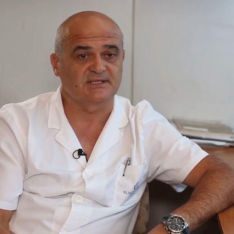 dr Mišo Dukić