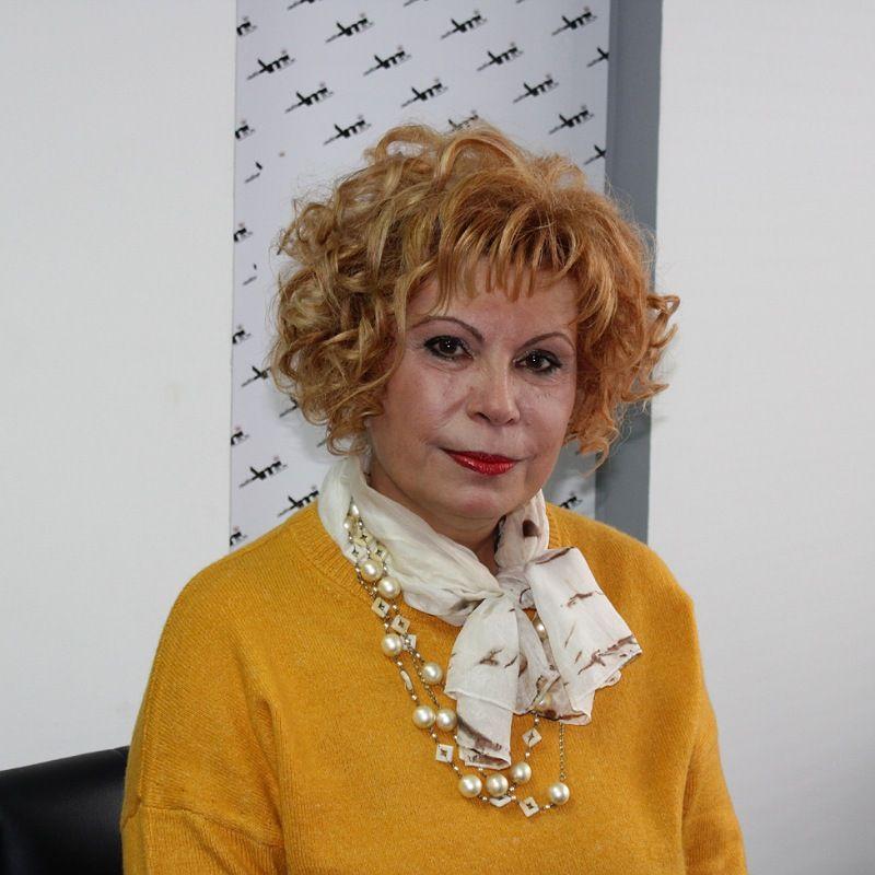 Dr med. Snežana Vlajković