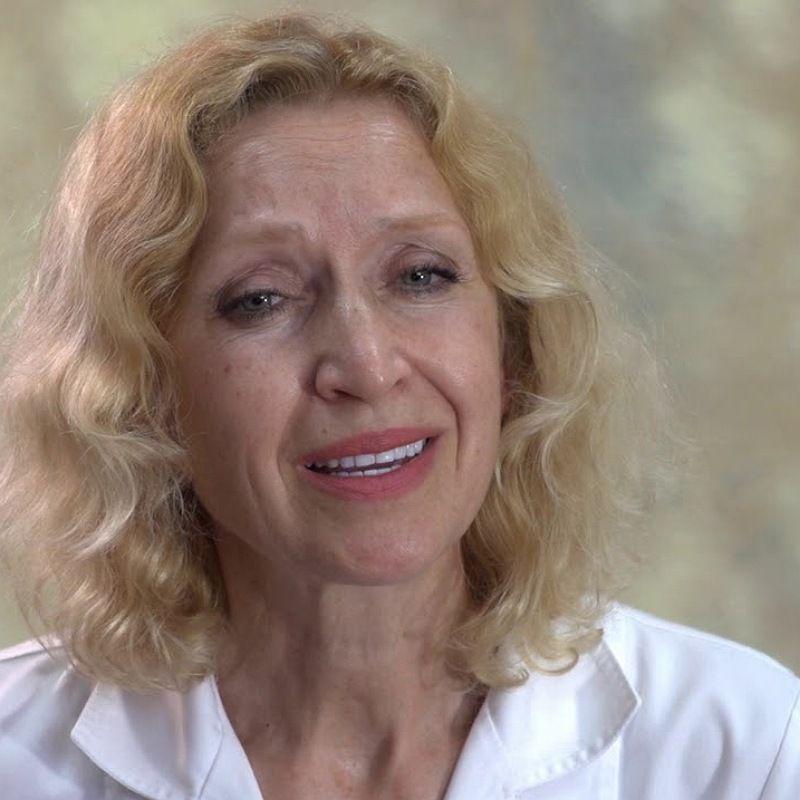 Dr med. Tatjana Cvjetićanin