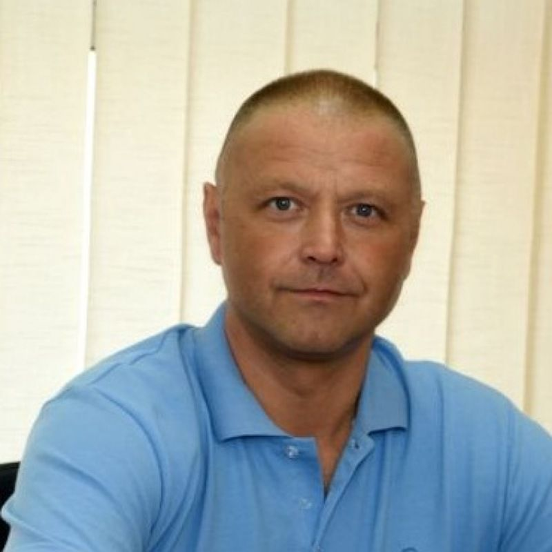 Dr Dragan Žikić