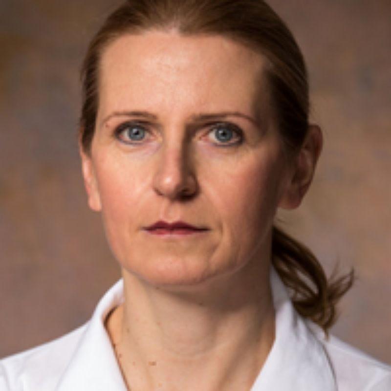 Prof. dr sc. med. Anastazija Stojšić