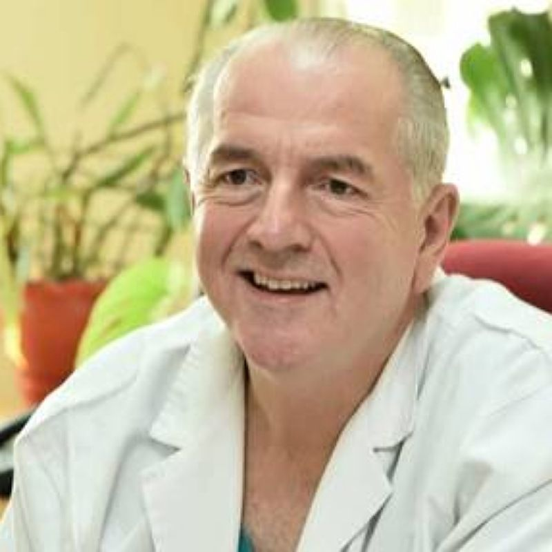 Prof. dr sc. med. Tihomir Vejnović