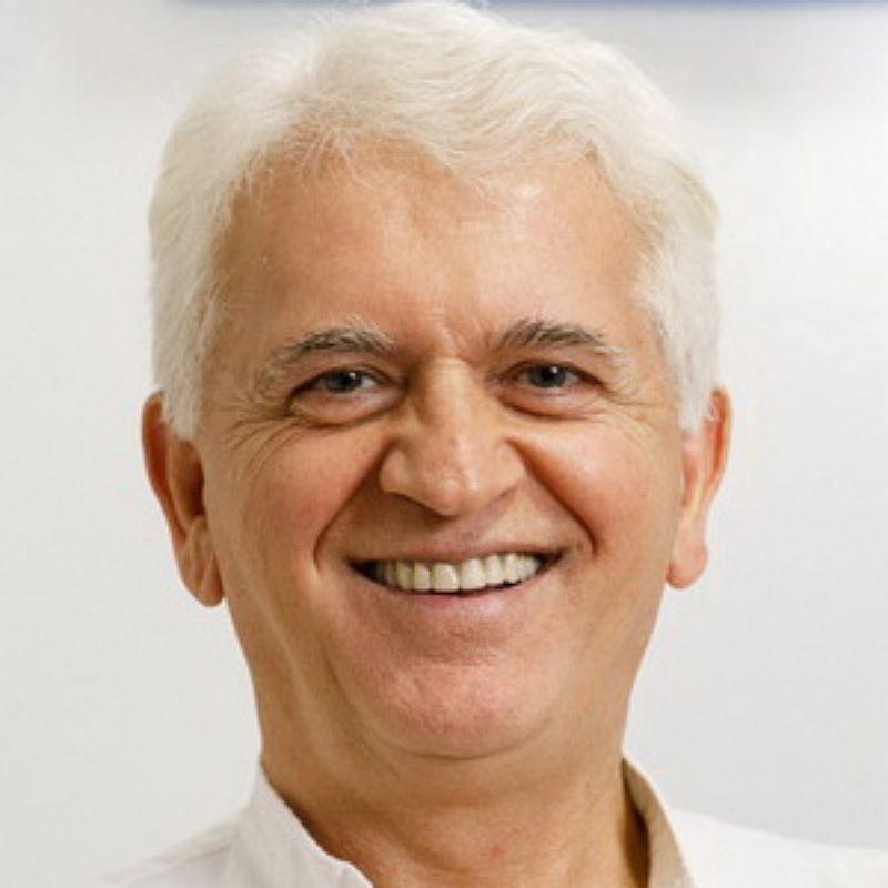 Mr sci. med. Nikola Agbaba