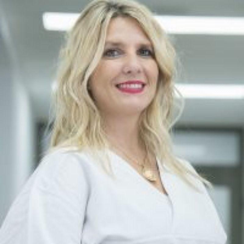 Prof. dr Sofija Davidović