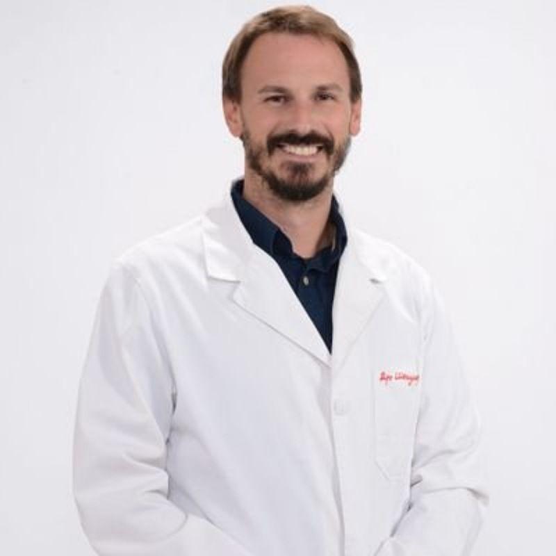 Doktor medicine Dragoslav Šekularac