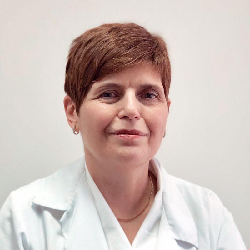 Dr spec. Nevena Grba