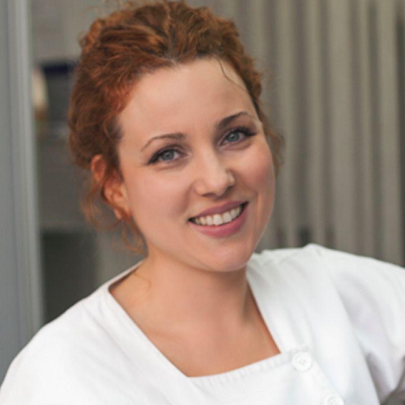 Dr Marijana Aleksić