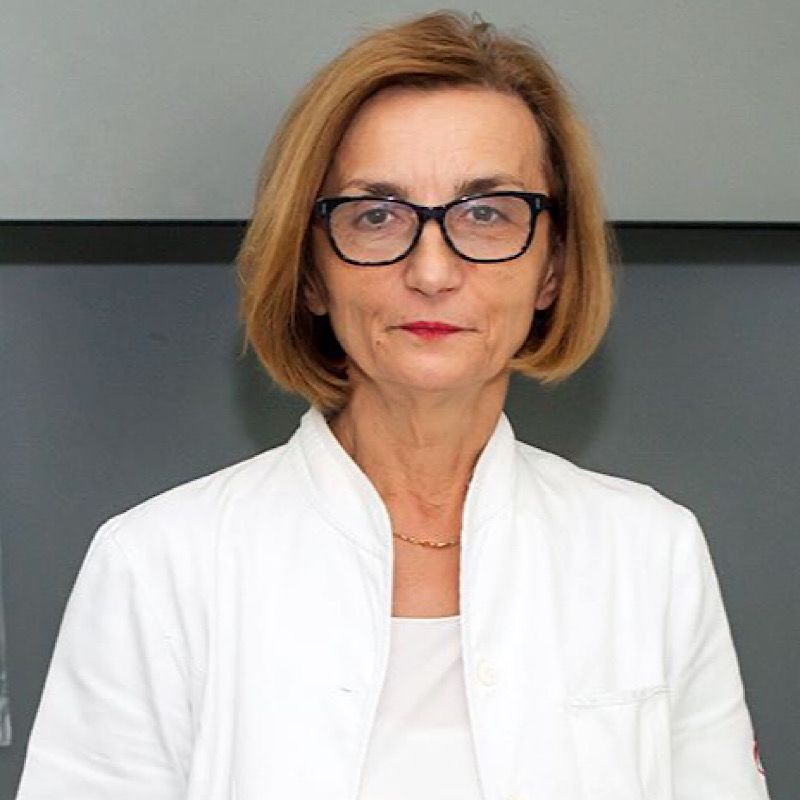 Dr Jadranka Trobok