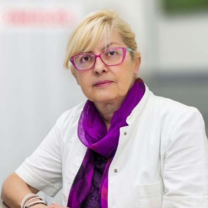 Prof. dr Jasna Trifunović