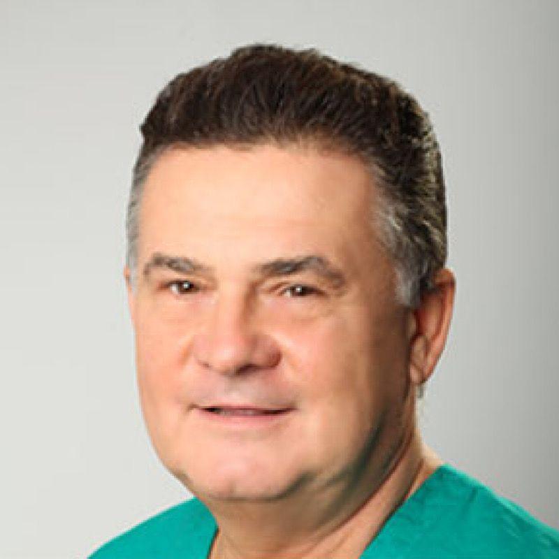 Prof. dr Miroslav Džinić
