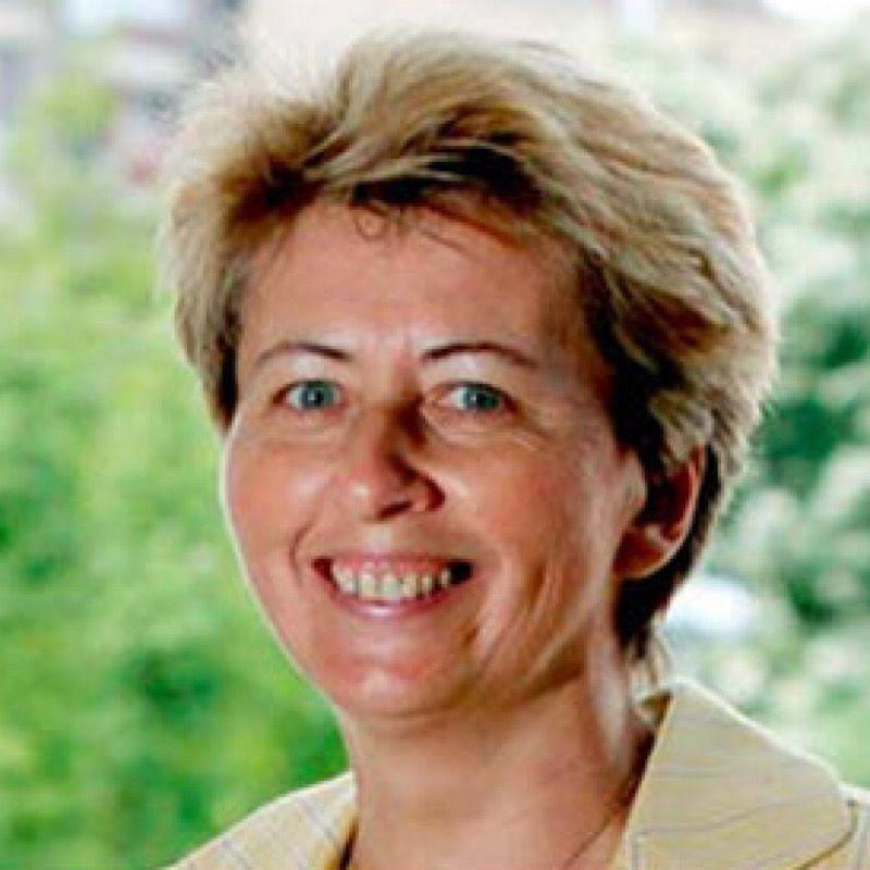 Prof. dr Ana Oros