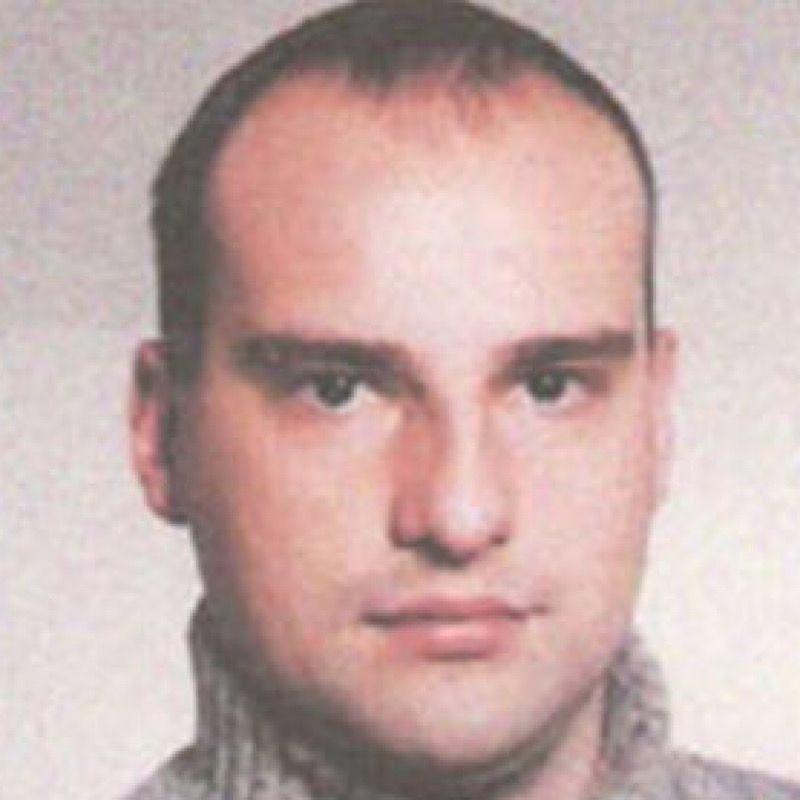 Doc. dr sci. med. Aleksandar Miljković