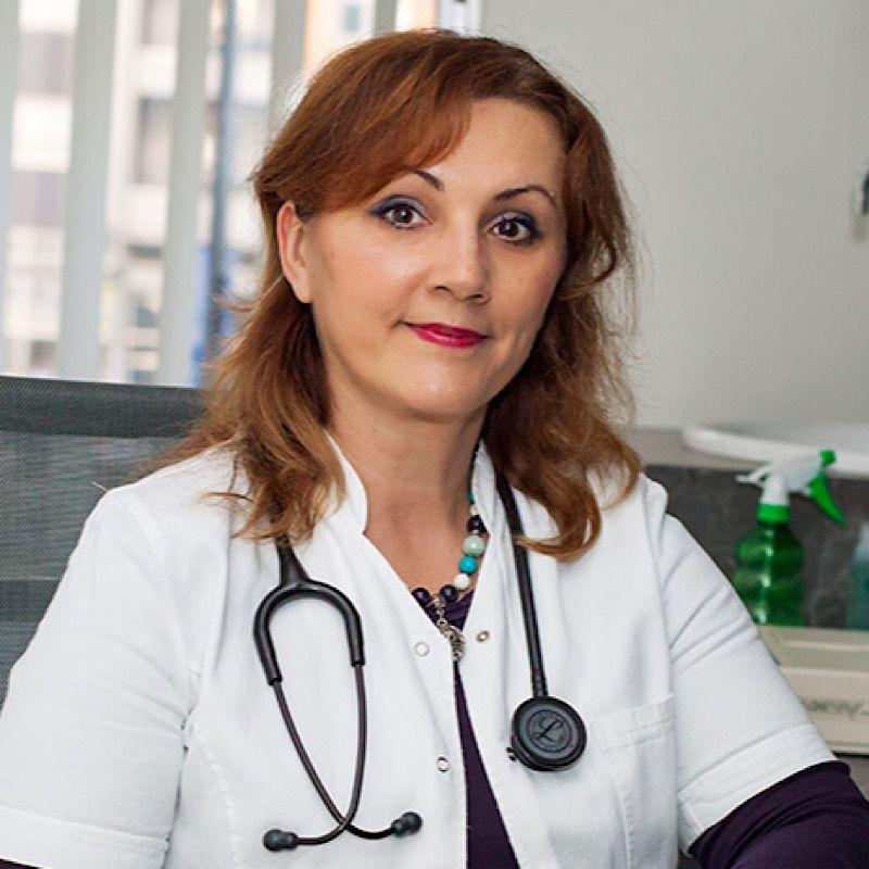 Dr Danka Šutilović