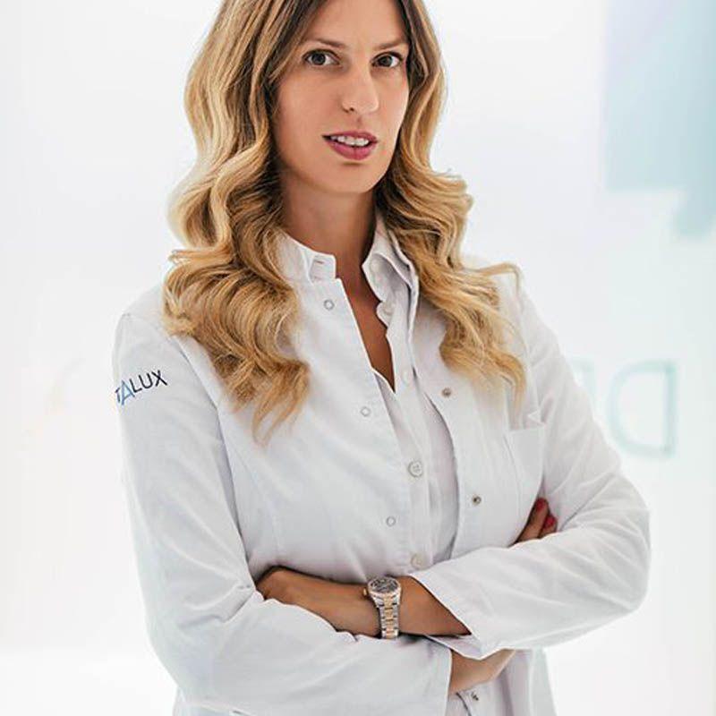 dr Marija Batak