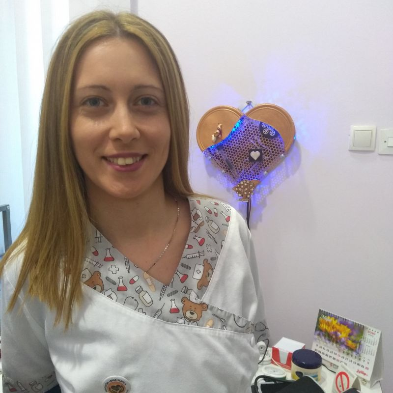 Dr Marija Marković