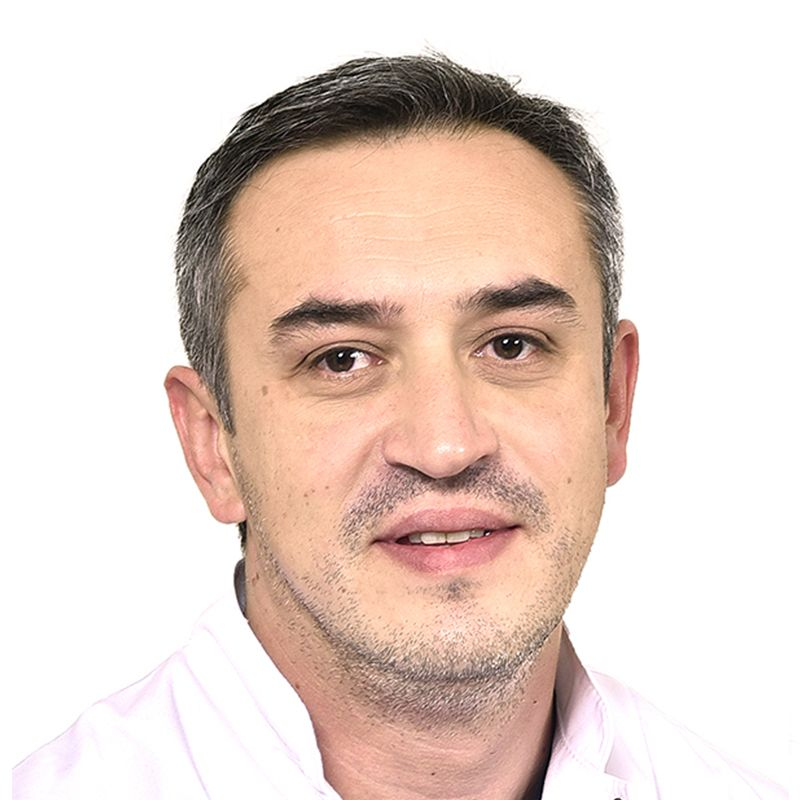Dr. Momčilo Mijović