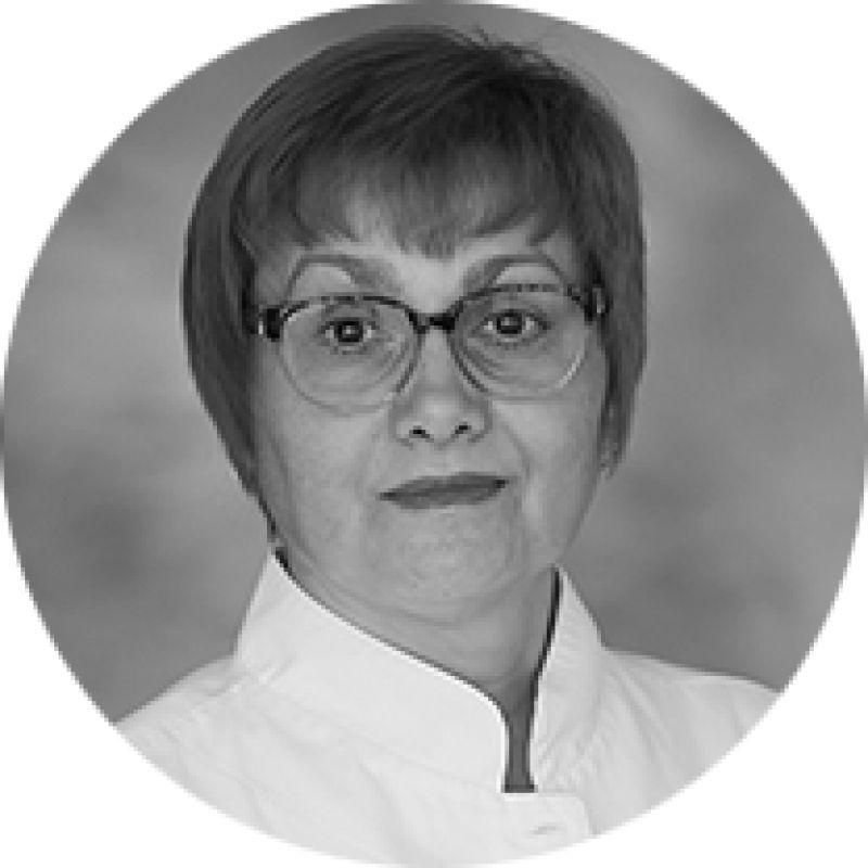 Doc. dr sc. med. Ljuba Vujanović