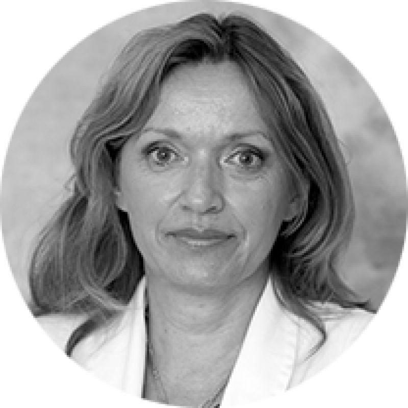 Prim. dr Tatjana Pešić