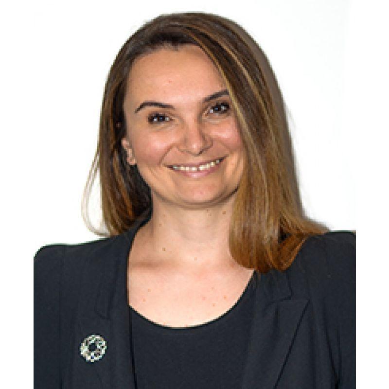 Doc. dr. Radmila Velicki