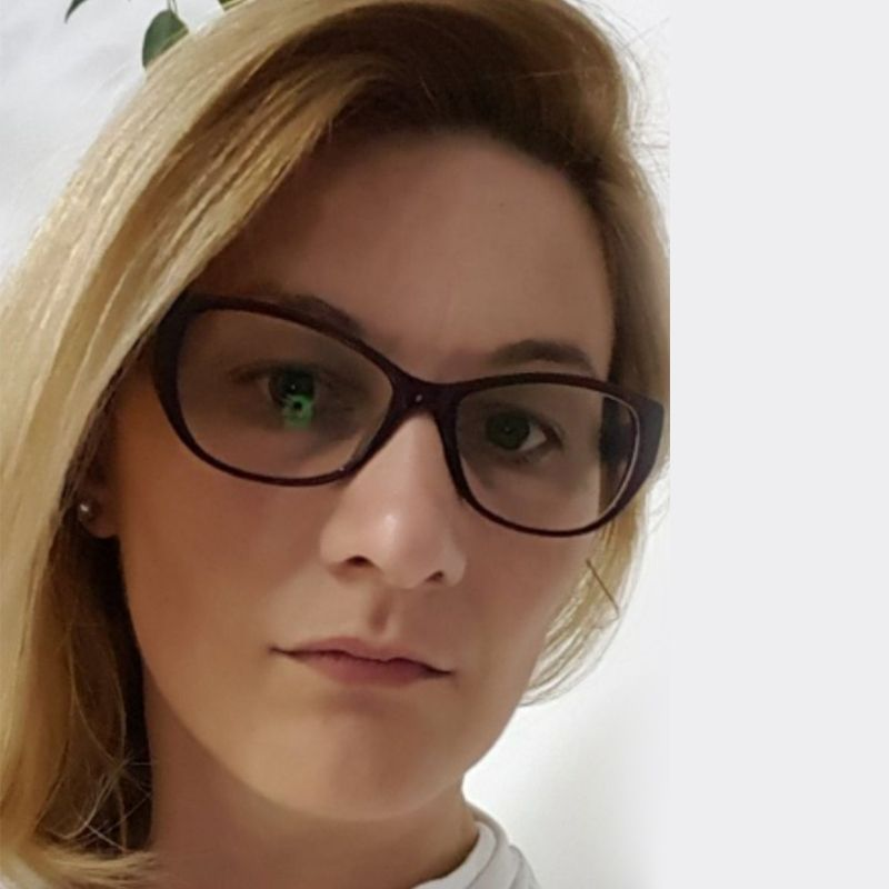 Dr. Milena Grbovic