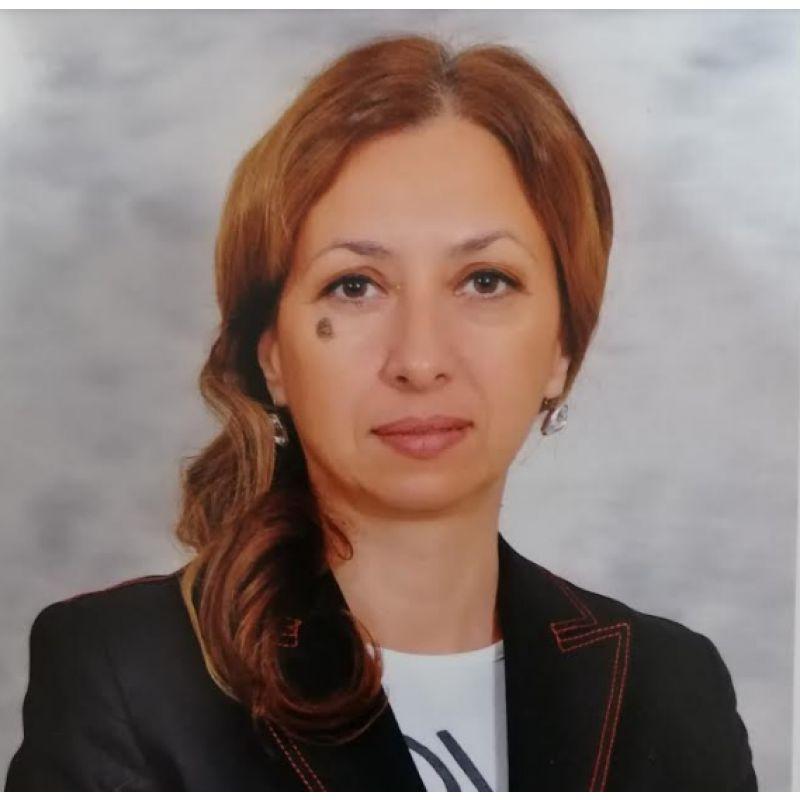 Dr Irena Radulović