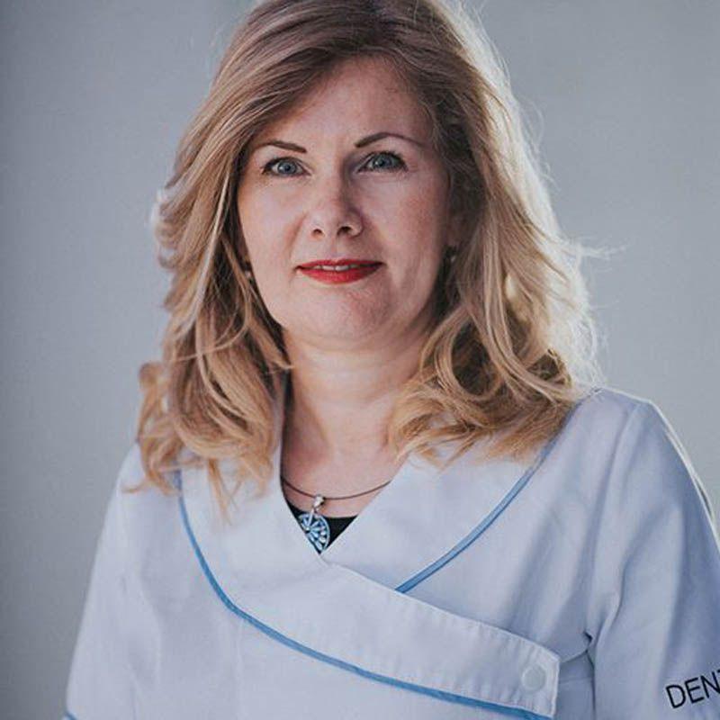 dr Suzana Ačanski