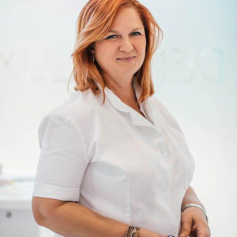 dr Tatjana Juhas Knežević