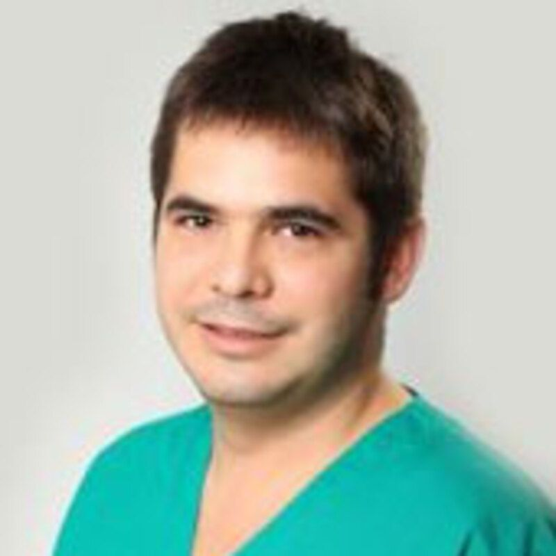 Dr sci.med. Vladislav Džinić
