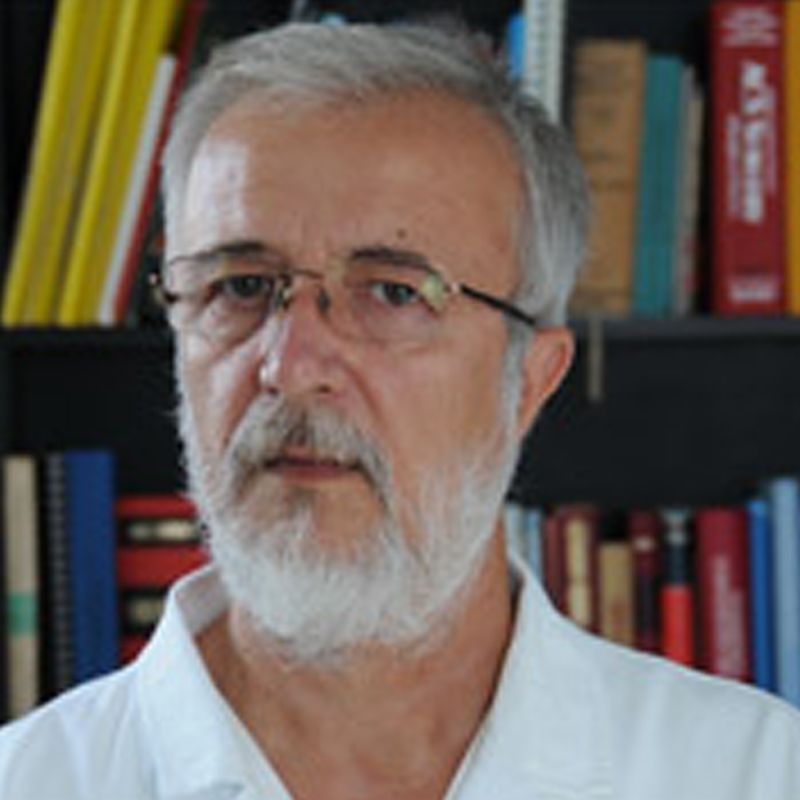 Prof. dr sci. med. Zoran Mrđa